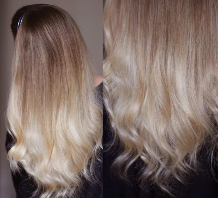 cheveux - Super Eclaircissant Sur Cheveux Colores