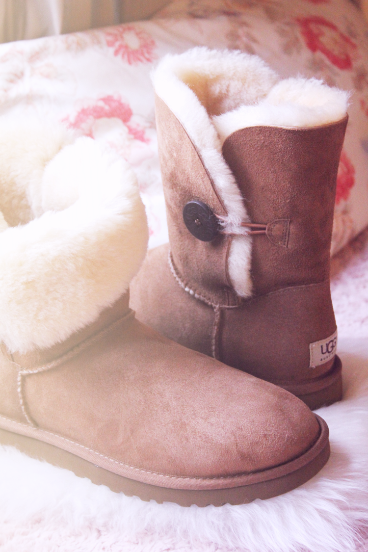 BAILEY BUTTON UGG 3 Ne jamais dire jamais...    Blog mode