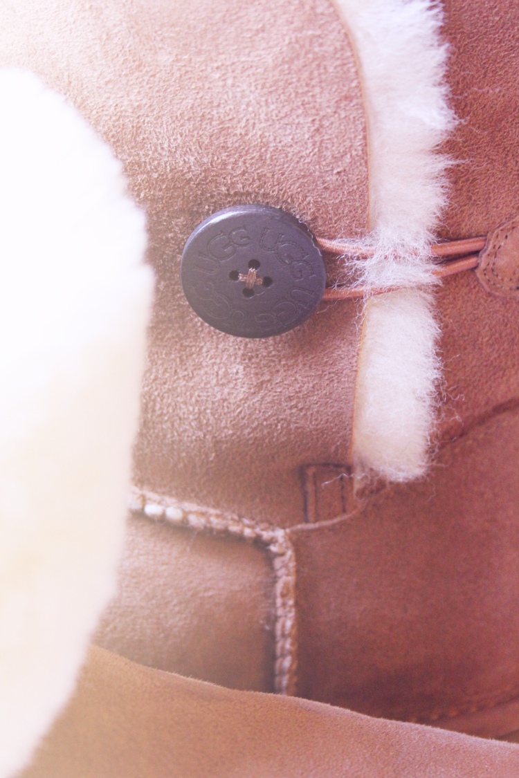 BAILEY BUTTON UGG 5 Ne jamais dire jamais...    Blog mode