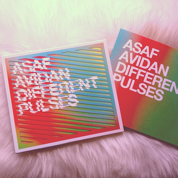 ASAF_AVIDAN_DIFFERENT_PULSES