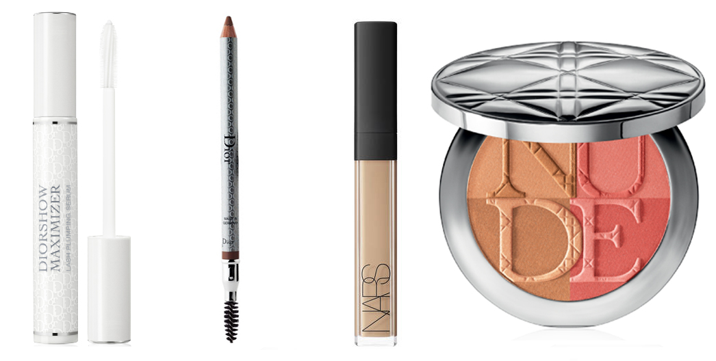 WISH LIST MAKE UP BEAUTE AOUT 1