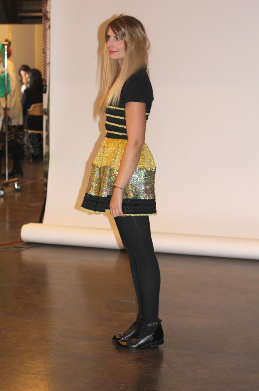 ZOE MACARON MANOUSH ANTWERP 850x1284 Fashion in Antwerp #3    Blog mode