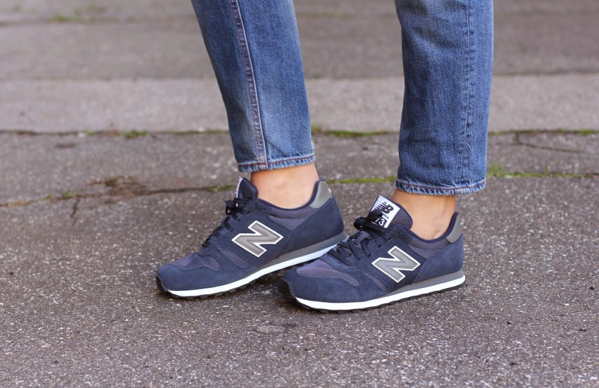 new balance homme blog