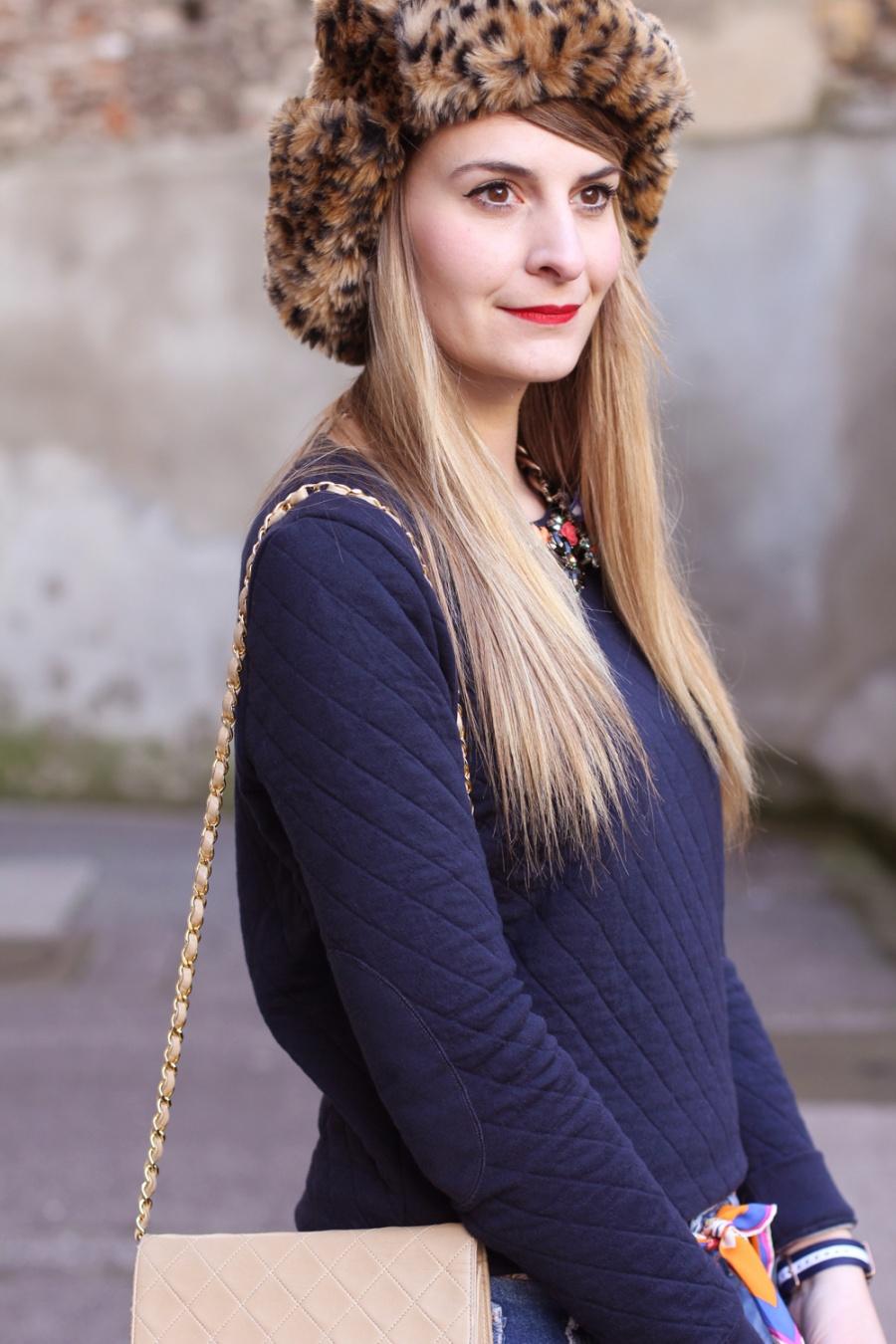 Classic Glasgow - Zoé Bassetto - blog mode - beauté - lifestyle - Lyon ea0596062341