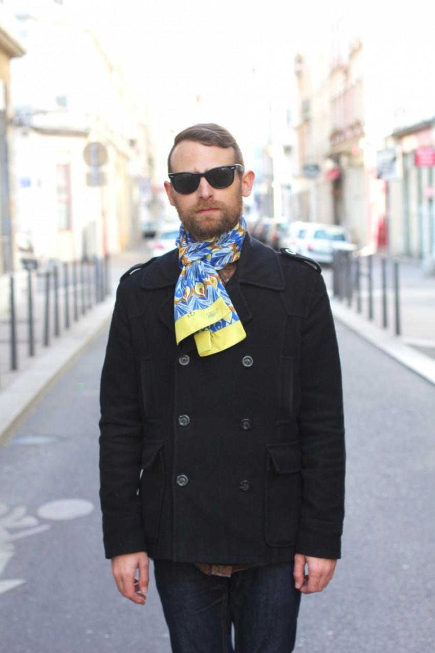 Damien Louchet - Boudoir Moderne