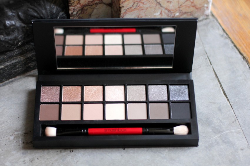 PALETTE SMASHBOX FULL EXPLOSURE 1 Les cinq jolies choses #10    Blog mode
