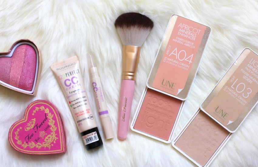 ROUTINE_TEINT_UNE_BOURJOIS_CC_CREAM_TOO_FACED_1