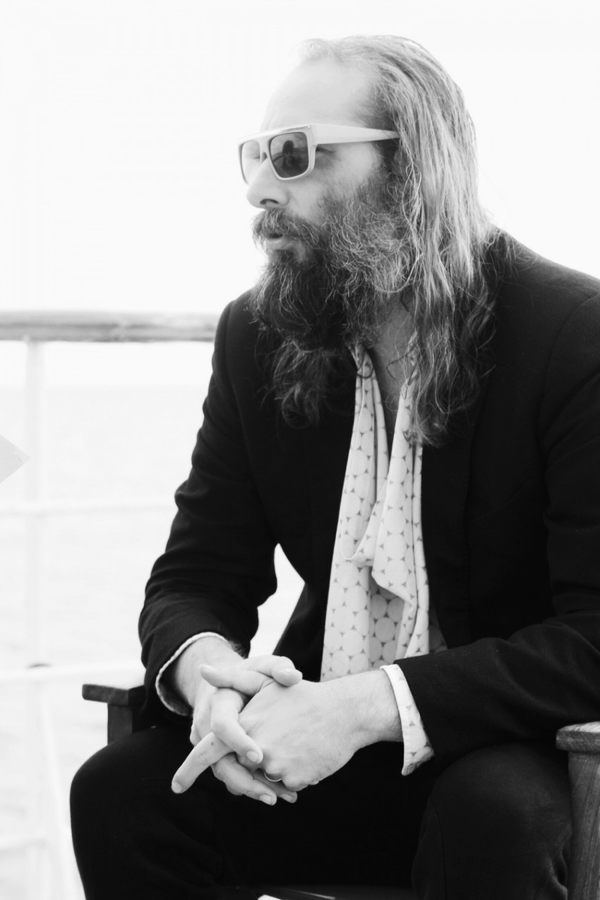 Interview sébastien tellier 2