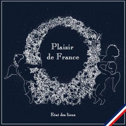pochette plaisir de france etat des lieux alter k compilation label