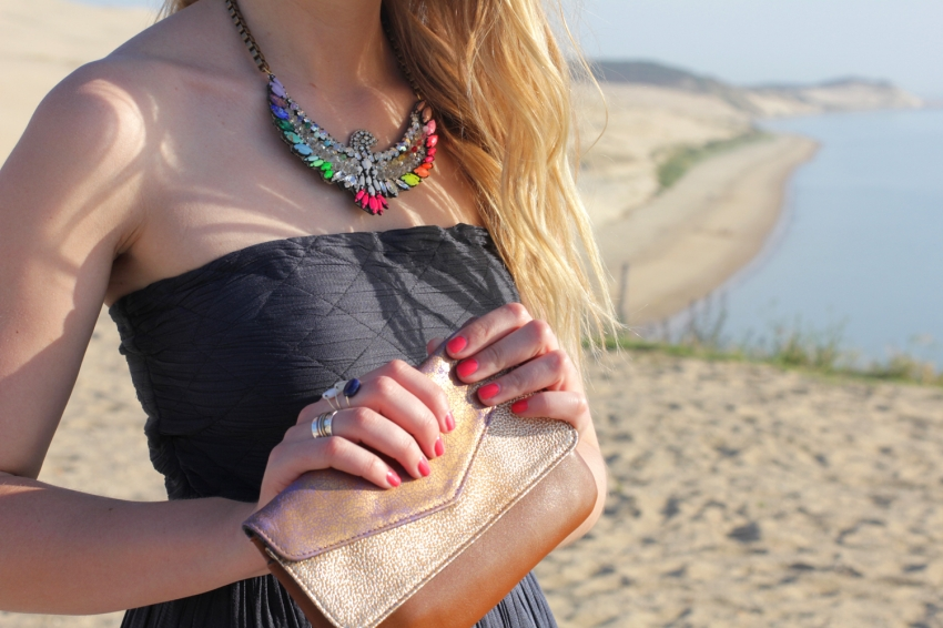 POCHETTE TRIO CRAIE MAXI COLLIER SHOUROUK 2 Pablo    Blog mode