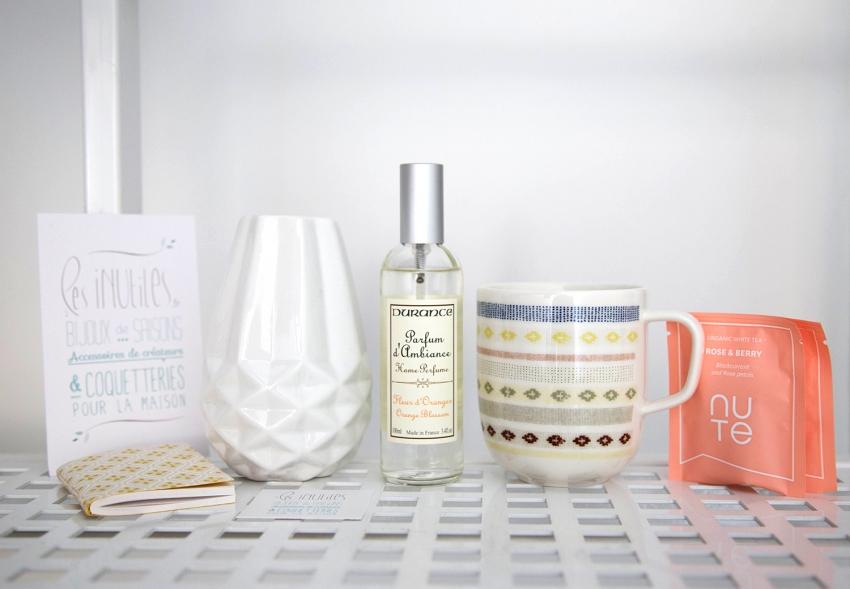 eshop les inutiles parfum ambiance durance