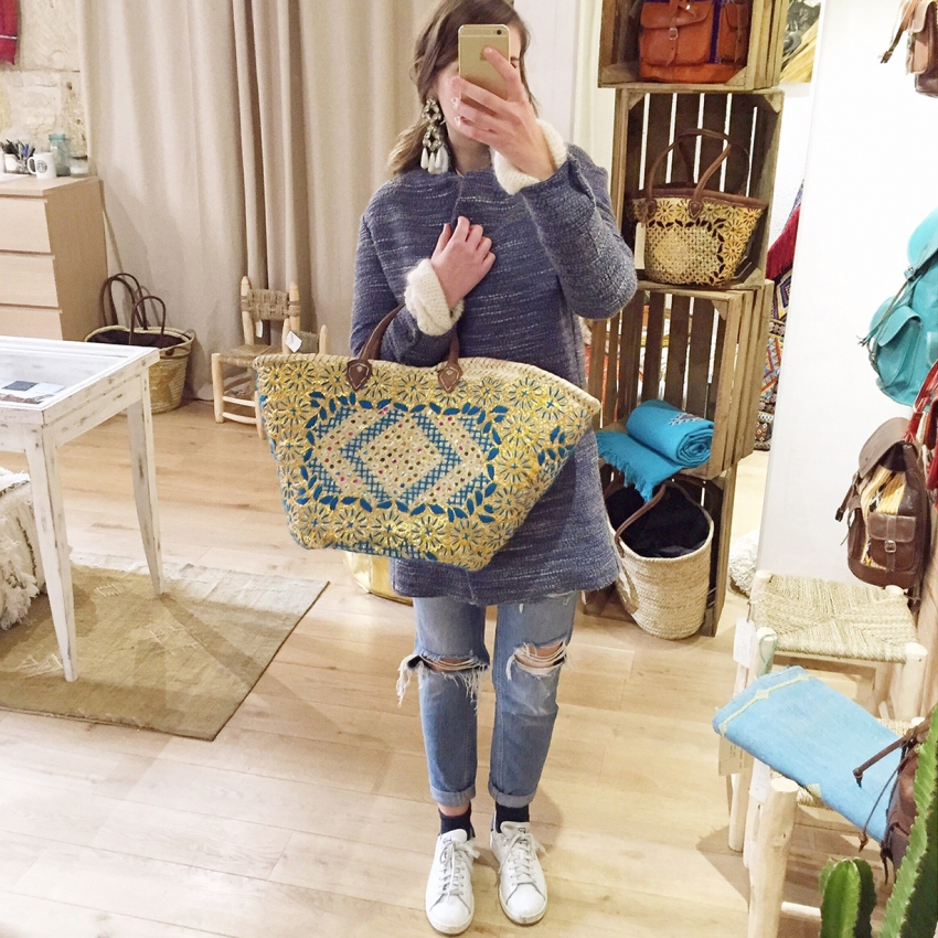 un week end montpellier avec idbus zo bassetto blog mode beaut lifestyle lyon. Black Bedroom Furniture Sets. Home Design Ideas