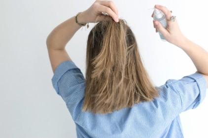 tuto coiffure carré wavy cheveux bouclés 2