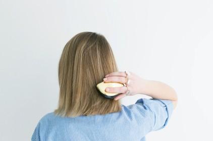 tuto coiffure cheveux bouclés 4
