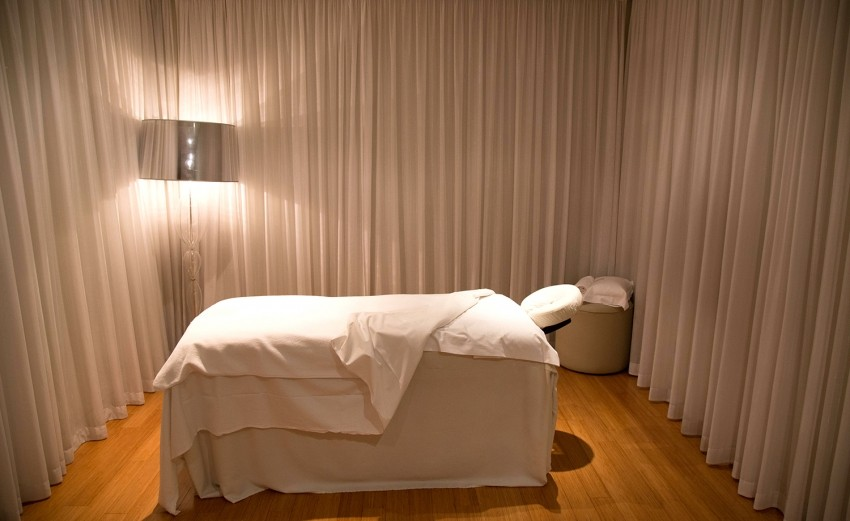 spa guerlain massages