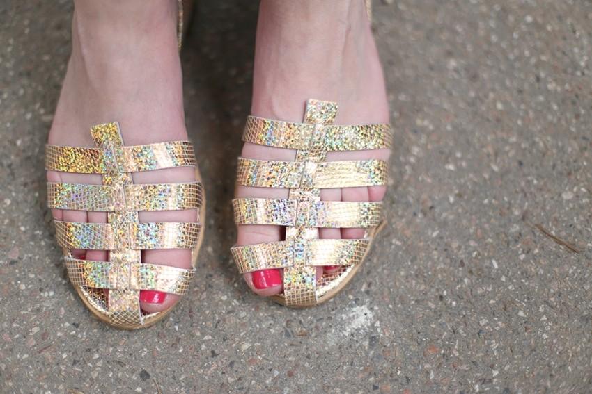 sandales anne thomas