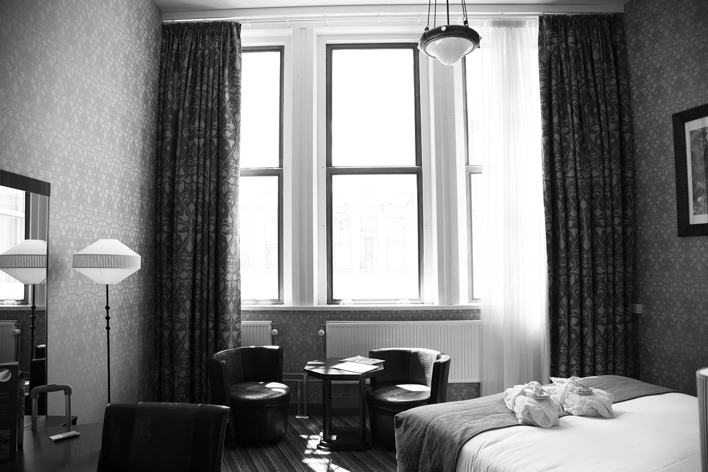 week-end à amsterdam amrath hotel