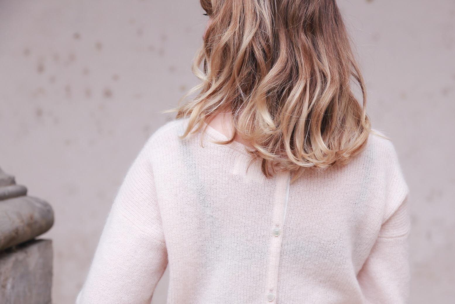 4cc4c3176e11ad Rose nude - Zoé Bassetto - blog mode - beauté - lifestyle - Lyon