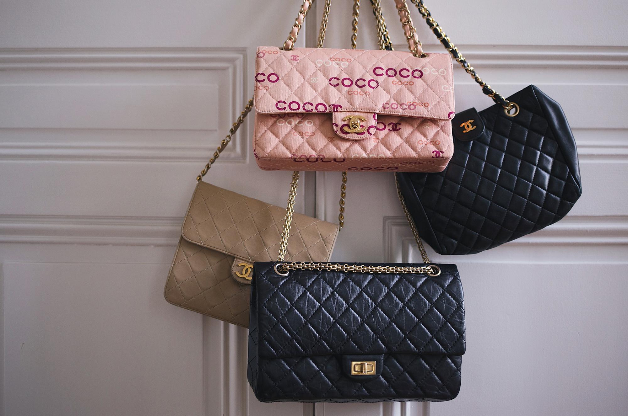 Investir dans un sac de luxe - Zoé Bassetto - blog mode - beauté ... a99bd124090